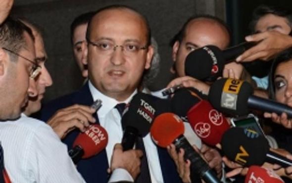 Yalçın Akdoğan kimdir Erdoğan'ın akıl danışmanı nereli?