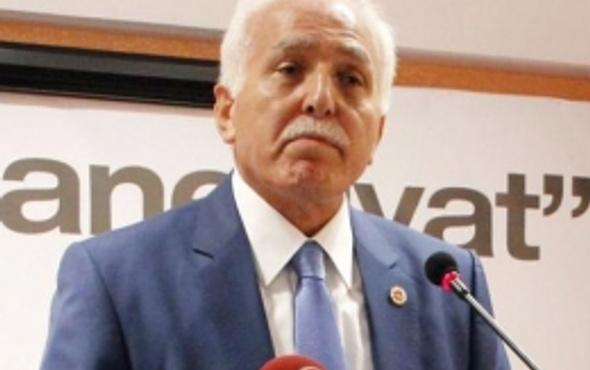 Mustafa Kamalak'tan Kobani yorumu