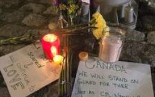 Kanada terörle mücadeleyi sertleştiriyor