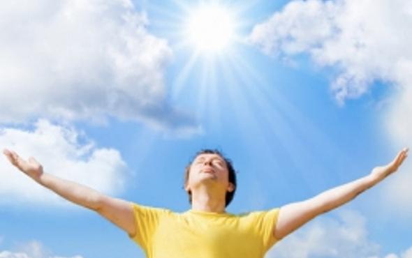 Diyabeti yavaşlatan mucize ışık!