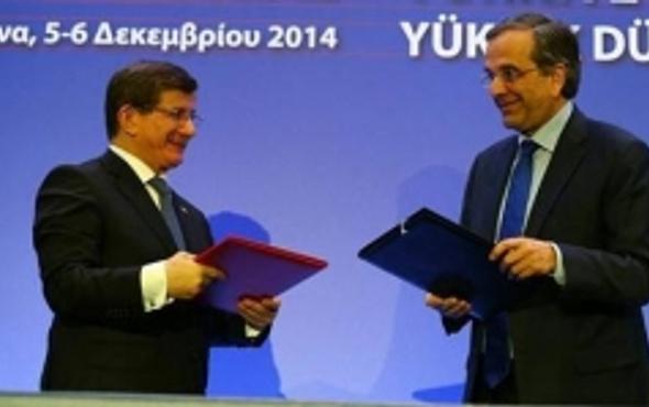 Yunan Başbakan'dan sürpriz destek