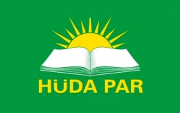 PKK'dan HÜDA-PAR'lıların evine bombalı saldırı