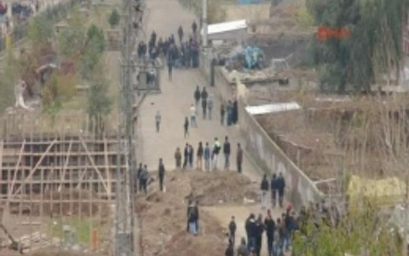 DBP'den Cizre'deki olaylarla ilgili açıklama