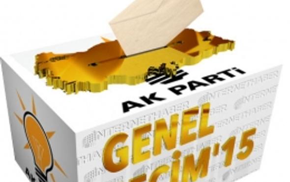 AK Parti milletvekili aday tanıtım tarihi belli oldu