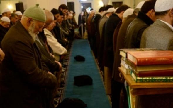 Miraç Kandili duası - Nihat Hatipoğlu