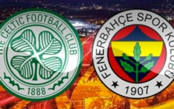 Celtic Fenerbahçe şifresiz Tivibu frekansı