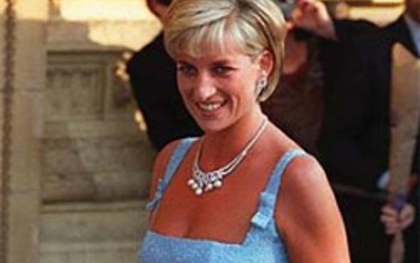 Diananın son görüntüsü