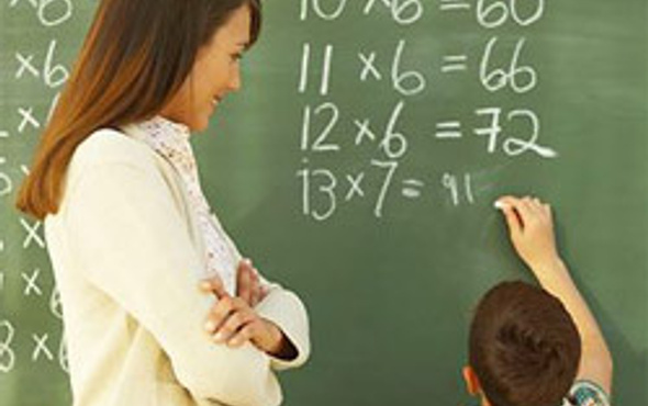 Öğretmene promosyon müjdesi