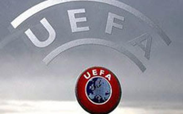 Avni Akere UEFA incelemesi