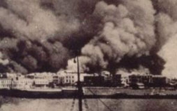 Ateşin Gelini Gavur İzmir