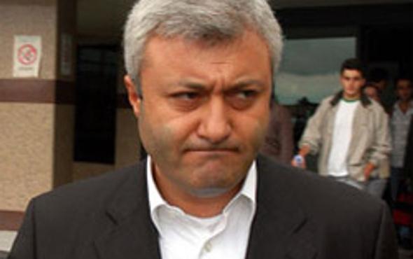 Yeni Parti'de Tuncay Özkan'ın yeri doldu