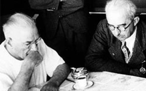 Atatürk İsmet İnönüyü sevmezdi