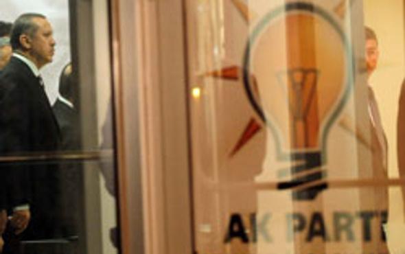 AKPnin yeni Keçiören adayı!