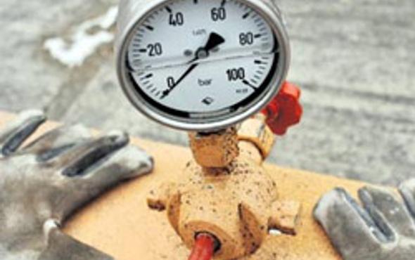 Ankara PTT şubelerinde doğalgaz satışı