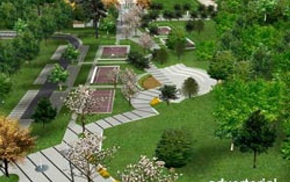 Türkiyenin en yeşil kenti