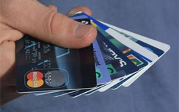 Kredi kartı borçlularına müjde!