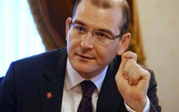 Süleyman Soylu'ya 'evet' cezası!