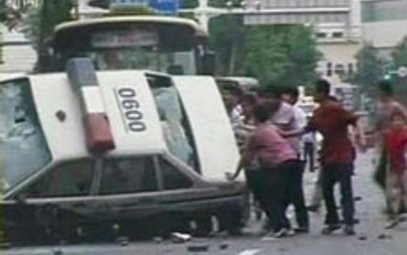 Çindeki olayın perde arkası