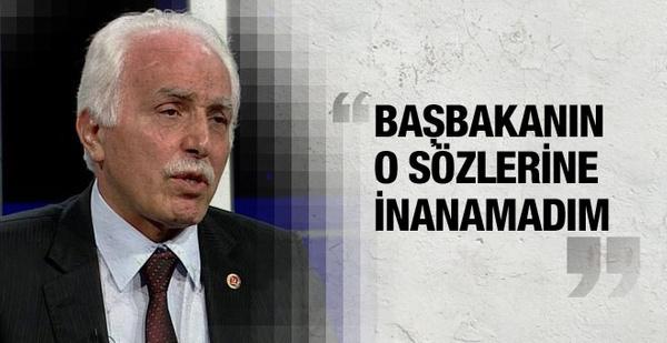 Kamalak'tan Davutoğlu'na 90'lar sitemi