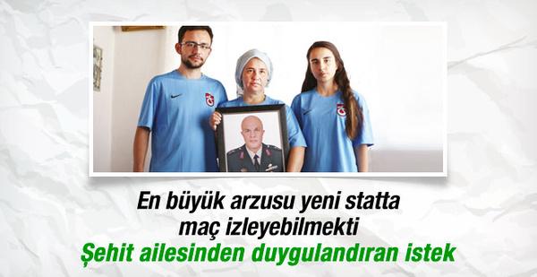 Hayatındaki 3 aşkından biri Trabzonspor'du