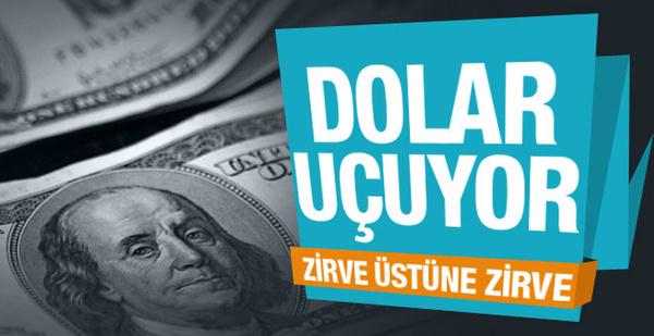 Dolar alış satış ne kadar 13 Ekim 2016 dolar kuru düşer mi yorumlar ne diyor?