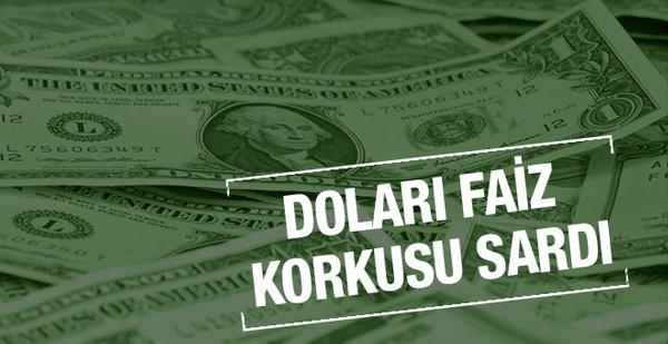 Dolar kuru 3.1140 lira olan tarihi zirvesini zorluyor!