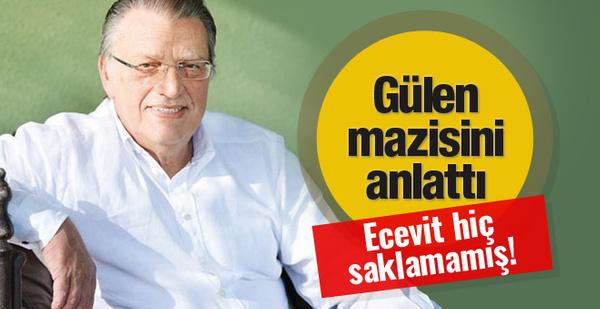 Mesut Yılmaz eski defterleri açtı Fethullah Gülen ile 3 kez...