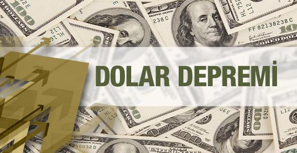 Dolar kuru alış satış rekor üstüne rekor 18.11.2016 son dakika yorumları