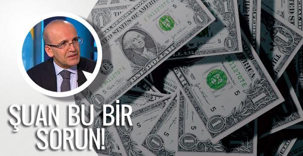 Dolar ne kadar 27.12.2016 Mehmet Şimşek'ten dolar açıklamaları