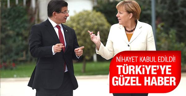 Avrupa'dan Türkiye'ye iyi haber! 3 milyar euro...