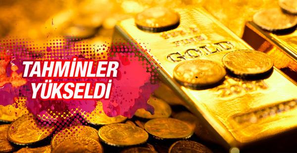 Altın fiyatları ne olur 26.05.2016 çeyrek altın bugün ne kadar?