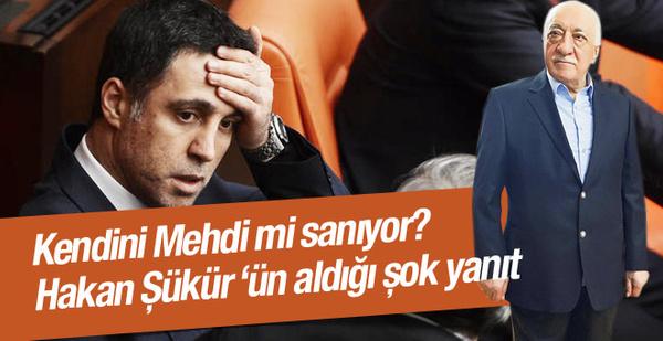 Hüseyin Gülerce yaşadıklarını ilk kez İnternethaber'e anlattı: 'Fethullah Gülen tekme tokat...'