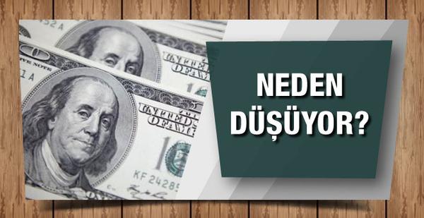 Dolar yorumları dolar kuru ne olur 13.07.2016 canlı dolar verileri!
