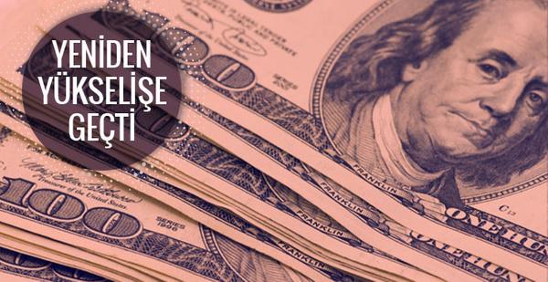 Dolar kaç TL 16.01.2017 dolar yorumları ne diyor?