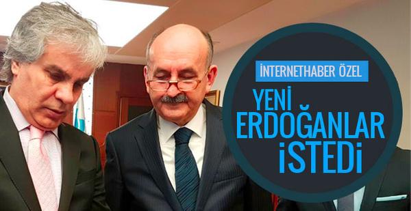 Müezzinoğlu: Bizim yeni Tayyip Erdoğanlar çıkarmamız lazım!