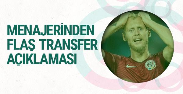 Semih Kaya için Trabzonspor iddiası!