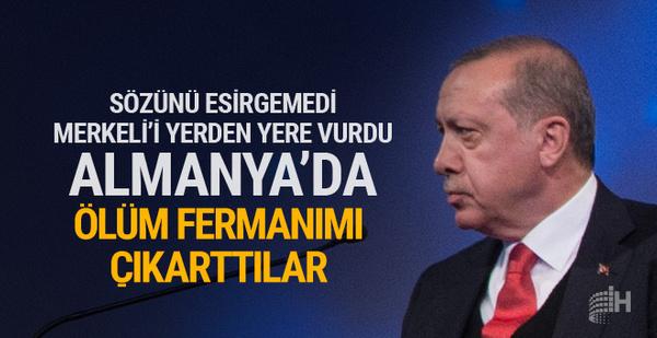 """Cumhurbaşkanı Erdoğan, """"TRT World Forum""""da konuştu"""