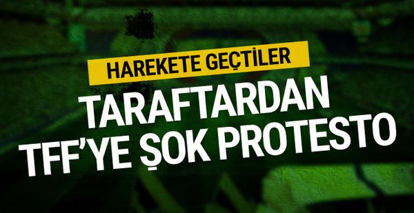Fenerbahçe taraftarı Riva'ya yürüyecek