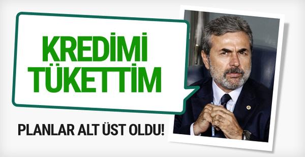 Fenerbahçe'de planlar alt üst oldu