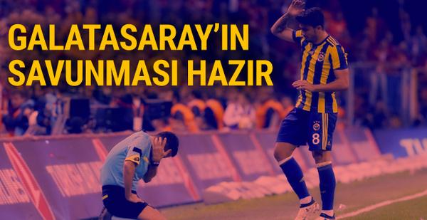 Galatasaray'ın PFDK savunması belli