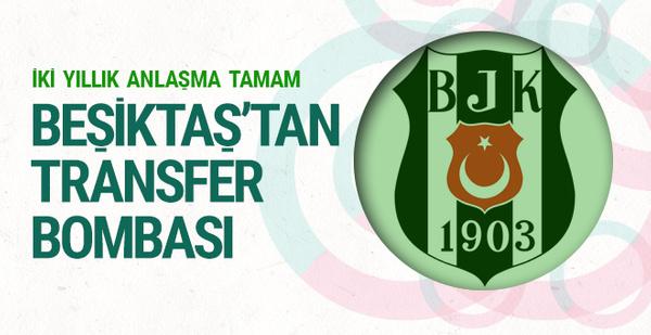 Beşiktaş'tan Semih Erden bombası