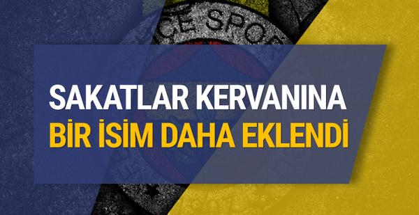 Fenerbahçe'ye Ozan Tufan'dan kötü haber!