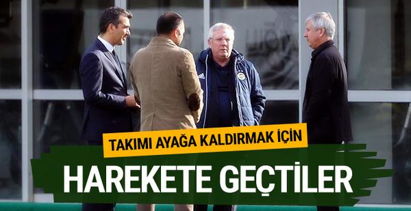 Fenerbahçe'de 6 maça özel prim!