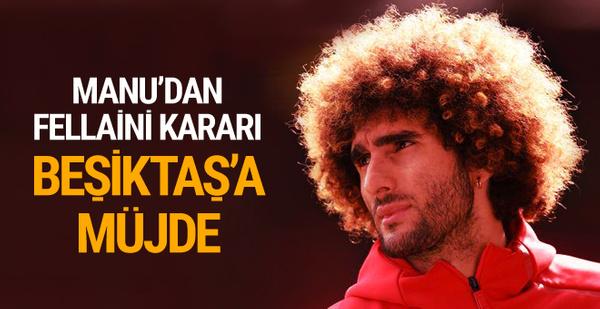 Bu haber Beşiktaşlıları mutlu edecek!