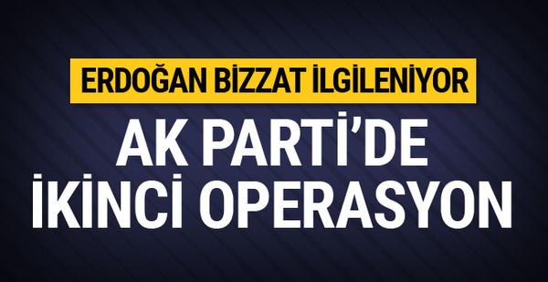 Bomba iddia! AK Parti İstanbul'da büyük operasyon...