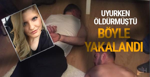 Uyurken öldürmüştü son dakika kardeş katili böyle yakalandı!