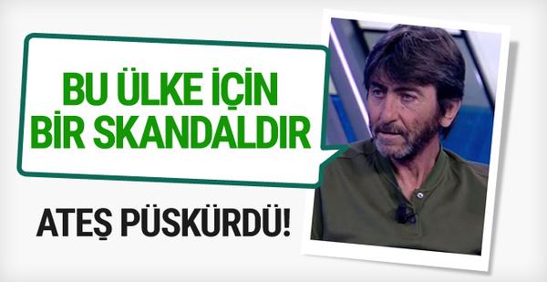 Rıdvan Dilmen'den Erdal Alkan iddialarına yanıt