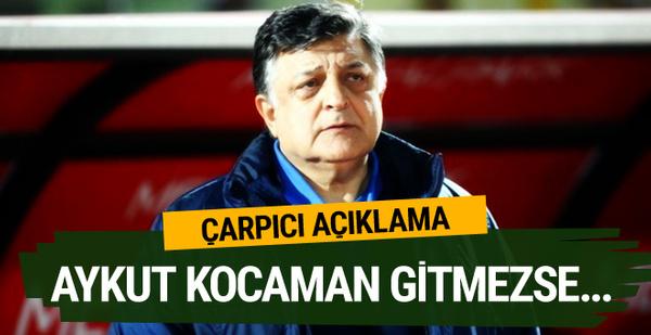 Yılmaz Vural'dan Fenerbahçe için çarpıcı açıklama!