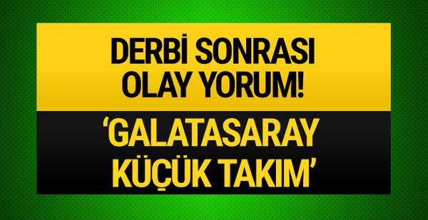 Mustafa Denizli'den derbi sonrası olay yorum