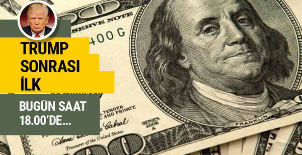 Dolar ne kadar 14.02.2017 dolar/TL'de FED tahminleri
